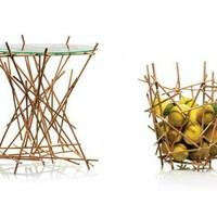 blow up bamboo collection ? FURNISHINGS -- Better Living Through Design
