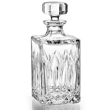 Chartres Whiskey Decanter