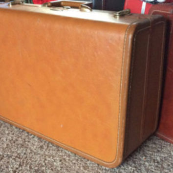 Vintage Taperlite Luggage