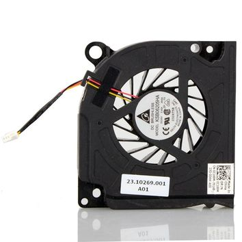 New Laptops Replacements CPU Cooler Fan Computer Components CPU Fans Cooling Fit For Dell Inspiron 1525 1526 1545 F0121 P72