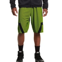 Under Armour® High-Vis Yellow C1N Da Dinosaur Shorts | zulily