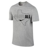 Nike All Texas Football Men's T-Shirt