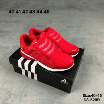 Adidas Original 170216 FOREST HILLS 72 Men Red Fashion Sports Running Shoes