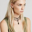 Regal Rose Womens Apsis Choker
