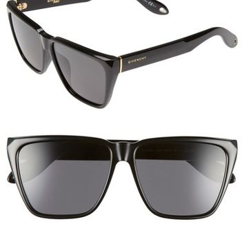 Givenchy 58mm Sunglasses | Nordstrom