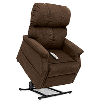 Pride Mobility Infinite-Position Zero Gravity Chaise Power Lift Chair LC-525M