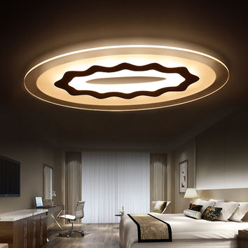 Best flush ceiling lights products on wanelo for B q living room lights