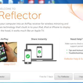 Reflector 2.4.0 Crack With License Key For Mac