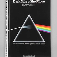 Dark Side Of The Moon Revealed By Brian Southall - Assorted One