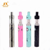 2017 Hot original Jomotech 5 Colors Electronic Cigarette Mods Royal 30 Box Mod 30w Vape pen Mod vaporizer vapor atomizer kits