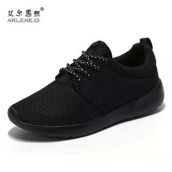 2018 Tennis Shoes For Men Women Super Light Soft Athletic Sports Shoes Men Sneakers Zapatillas Deportivas Mujer Runner Shoes