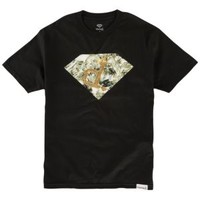 Diamond Supply Co Shining Ben Baller Un-Polo T-Shirt - Men's at CCS