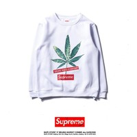 Women's and men's Supreme Sweatshirt for sale 501965868-0289