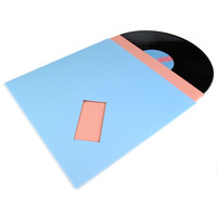 Jamie XX: Girl / Sleep Sound Vinyl 12""
