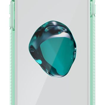 "Tech21 Evo Gem 3-Layer Drop Protection Case for Apple iPhone 7 Plus 5.5"" (Green)"