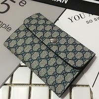 LV X Burberry X Gucci Trending Stylish Leather Monogram Canvas Multiple Bank Card Pack Certificate Holster Card Set Credit Card Holder Card Package I12550-5