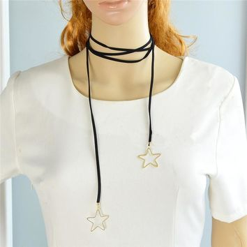 New Arrival Shiny Gift Jewelry Vintage Stylish Accessory Strong Character Necklace [11667840399]