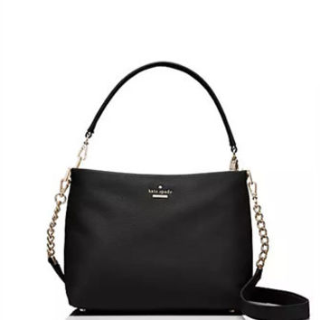 Kate Spade New York Emerson Lane Small Ryley Shoudler Bag