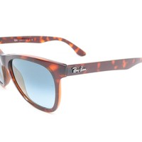 Tagre™ Ray-Ban RB 4184 Highstreet 6101/4M Tortoise Brown Sunglasses