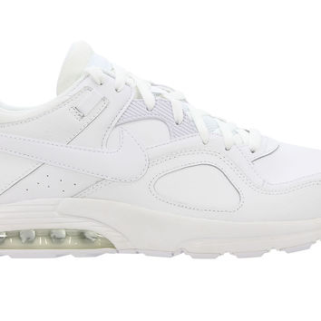 Nike Air Max Go Strong Running Trainers - White