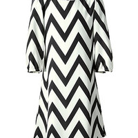 Sequin Hearts Girls Dress, Girls Zigzag Chiffon Dress - Kids Girls 7-16 - Macy's