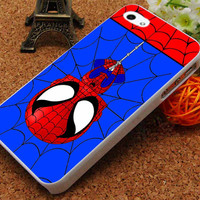 spiderman  - iPhone 5C Case, iPhone 5/5S Case, iPhone 4/4S Case, Durable Hard Case USPSSHOP