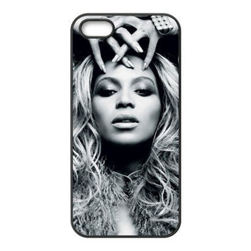 Beyonce slays formation Back Plastic Hard Cover Case for iphone 4/4s/5/5s/5c/6/6s/6plus/6s plus CELEBS msc
