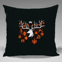 a Song of Ice and Game of Thrones  - Square and Regtagular Pillow Case One Side/Two Side.