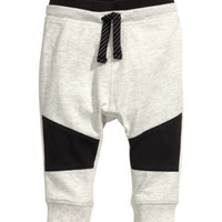 Jersey Pants - from H&M