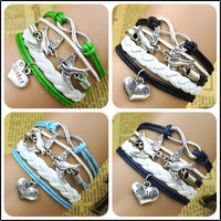 Great Deal Shiny Hot Sale Gift Awesome Stylish New Arrival Vintage Handcrafts Set Bracelet [8995862156]