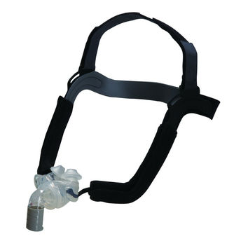 Aloha Nasal Pillow System CPAP Mask
