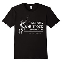 Nelson And Murdock Attorneys At Law Shirt