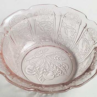Jeannette Cherry Blossom Small Fruit Bowl