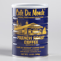 Cafe Du Monde French Roast Coffee - World Market