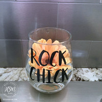 Rock Chick - Kristen Ashely