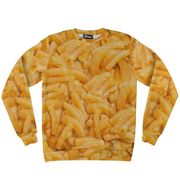 Mac N' Cheese Sweatshirt