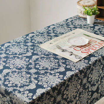 Home Decor Tablecloths [6283624454]