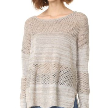 Jack by BB Dakota Alford Knit Sweater