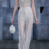 Sakie Sequin Jumpsuit | Moda Operandi
