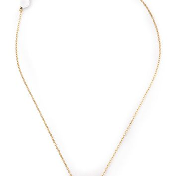 Marc By Marc Jacobs 'Don't Panic' necklace