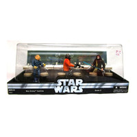 Mos Eisley Cantina Star Wars Original Trilogy Collection Scene 2 Action Figure