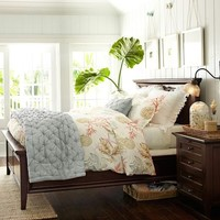Atlantic Duvet Cover & Sham