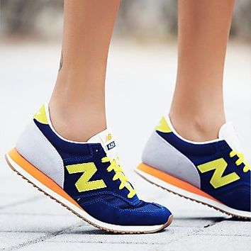 New Balance Womens Collection Trainer