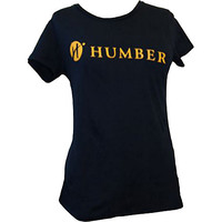 Humber College Women's Roxy T-Shirt | Humber College