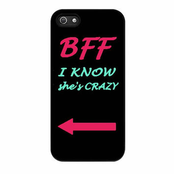 best friend bff couple cases right cases for iphone se 5 5s 5c 4 4s 6 6s plus