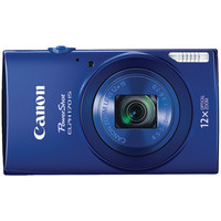 CANON 0130C001 20.0 Megapixel PowerShot(R) ELPH 170 IS Digital Camera (Blue)