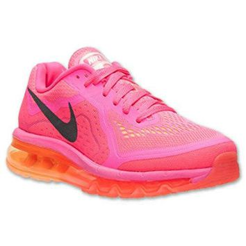 Women's Nike Air Max 2014 Running Shoes Size 11.5