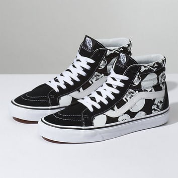 Skulls SK8-Hi Reissue | Shop At Vans