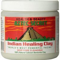 Indian Healing Clay Mask 1 lb.