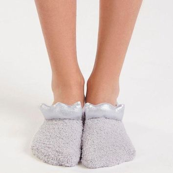 DCCKSP2 Oysho Cute Warm floor socks